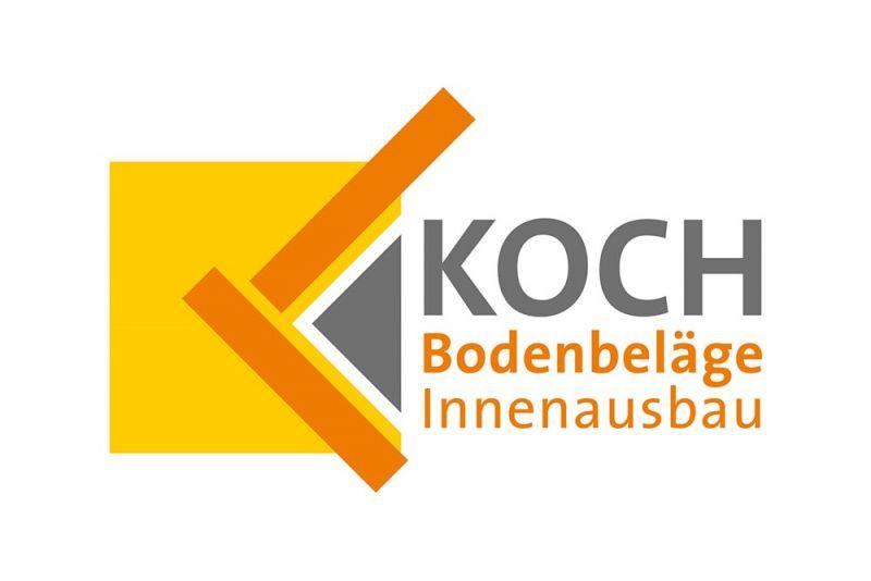 Koch Bodenbeläge Logo