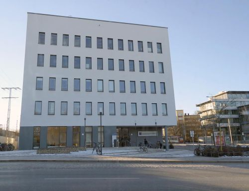 TH Ohm Hochschule Nürnberg