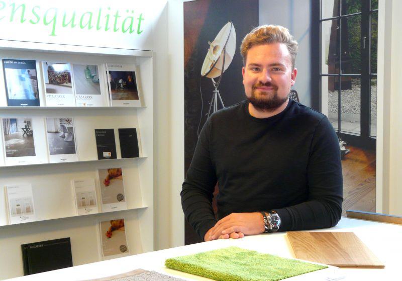 Steffen Koch Geschäftsführer
