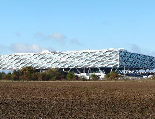 Adidas Arena, Herzogenaurach