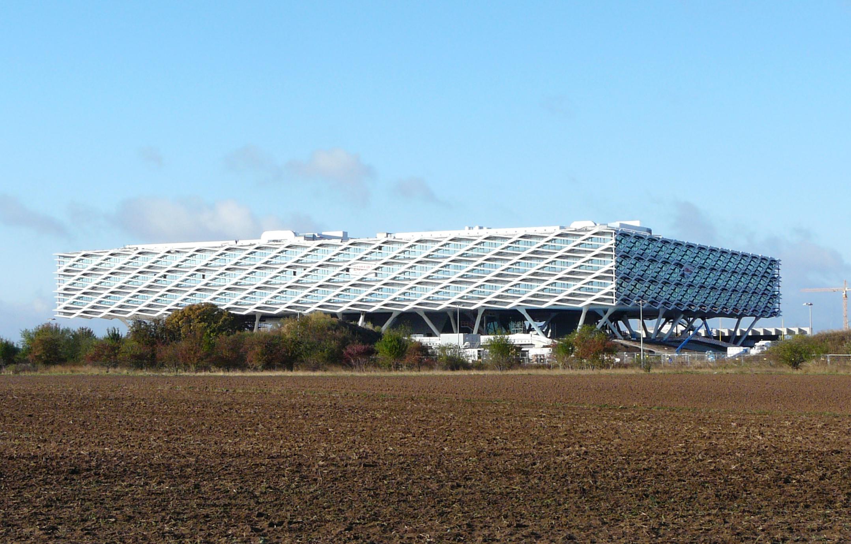 Adidas Arena