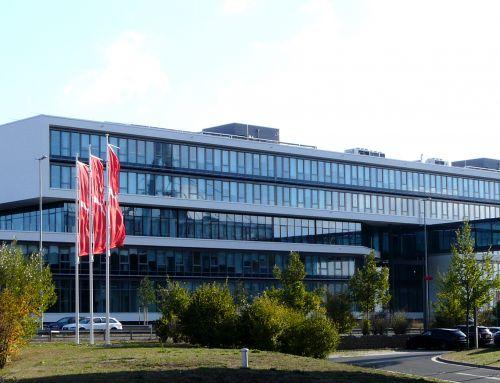 Puma-Headquarter Neubau, Herzogenaurach