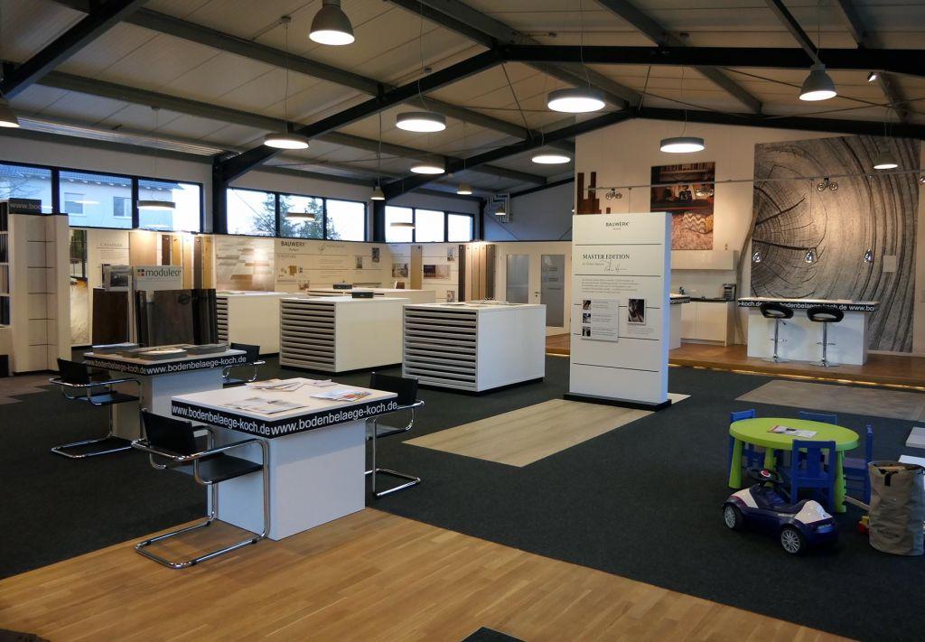 Bild von unserer Ausstellung