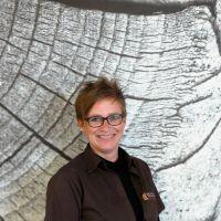 Sachbearbeiterin Regina Scholze