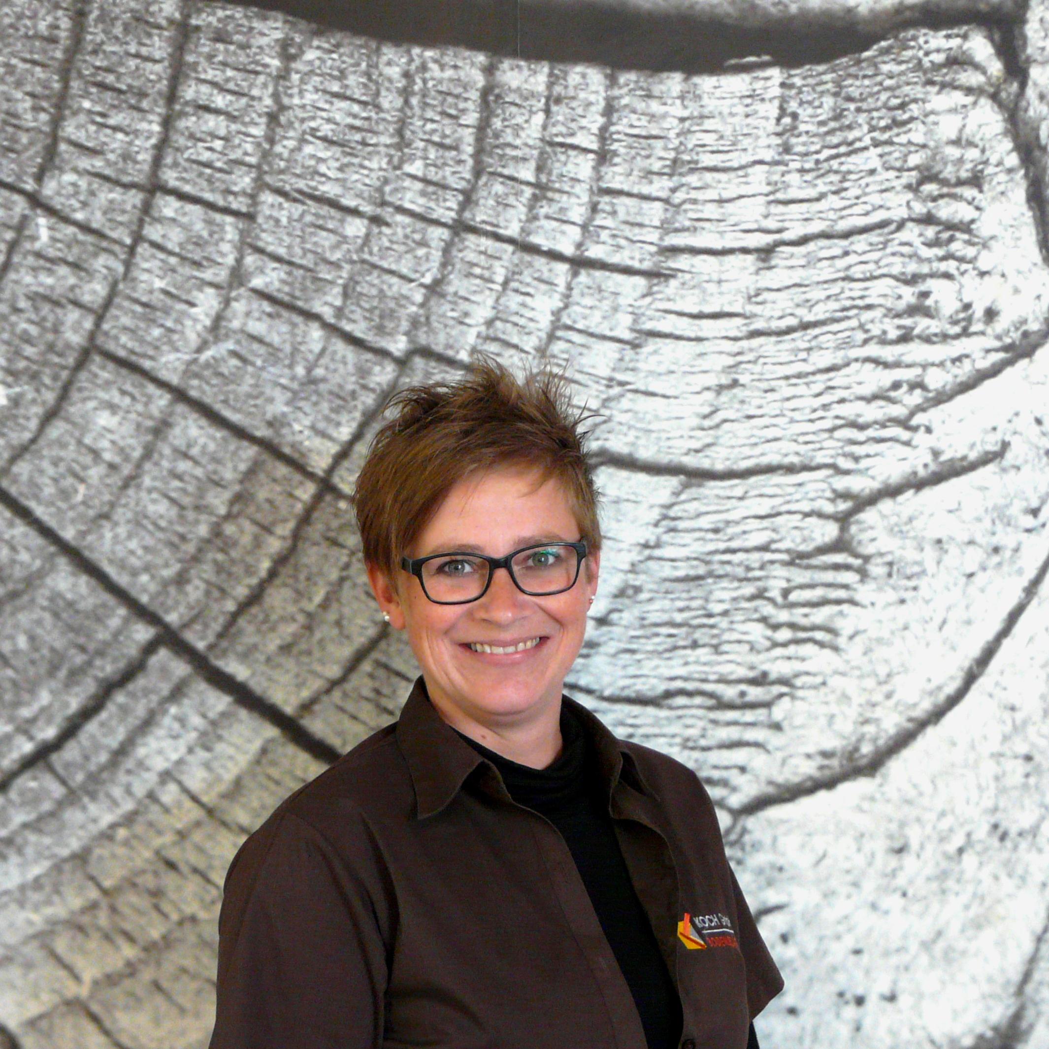 Regina Scholze