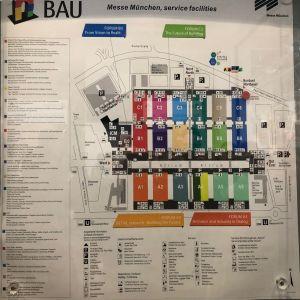 BAU Plan - Koch GmbH in München